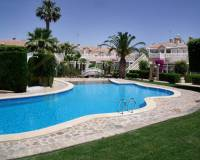 Beautiful apartment in Play Flamenca with a community pool - swimming pool