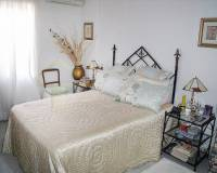 Beautiful apartment in Playa Flamenca with a community pool - bedroom