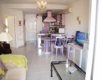 Beautiful apartment in Playa Flamenca with a community pool - the house