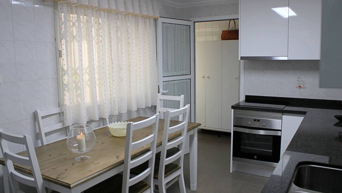 Beautiful Apartment in Torrevieja Centre