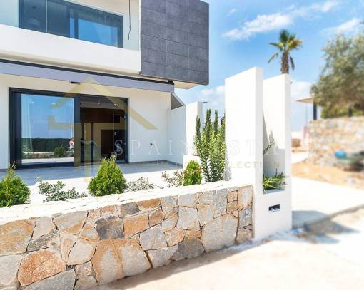 Бунгало - New Build - Torrevieja - Los Altos