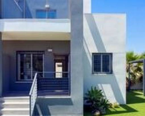 Bungalow - New Build - Orihuela Costa - Aguas Nuevas