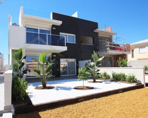 Bungalow - New Build - Torrevieja - Parque las naciones