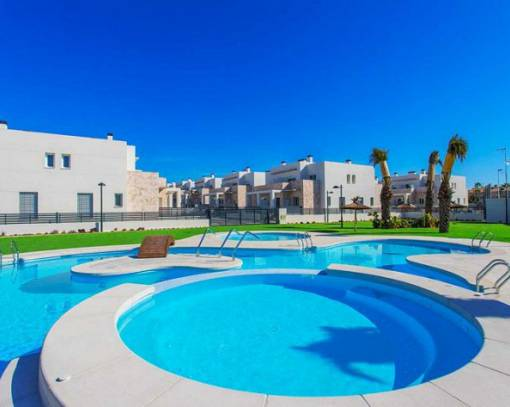 Bungalow - Resale - Torrevieja - Alicante