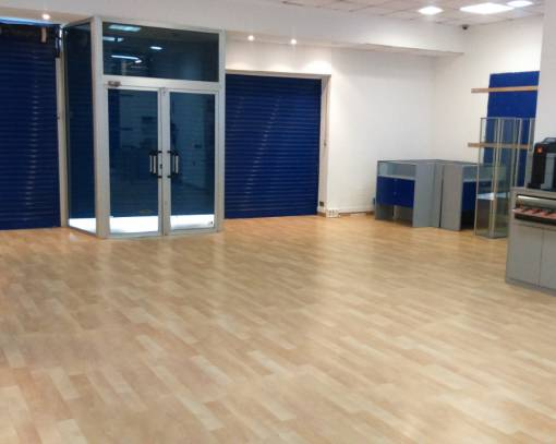 Business premises - Videresalg - Torrevieja - Centro