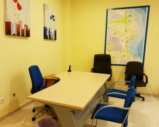 Business premises - Wederverkoop - Torrevieja - Alicante
