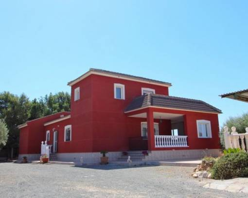 Country House - Videresalg - Los Montesinos - Los Montesinos