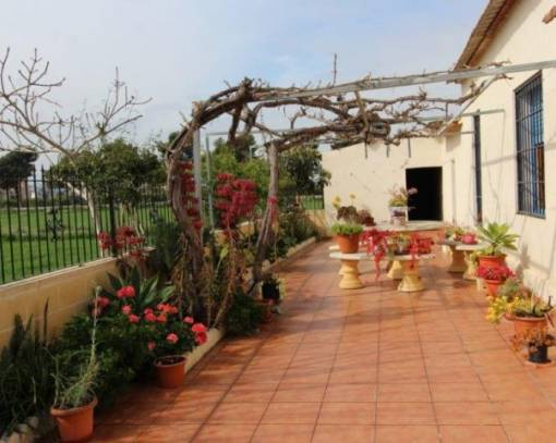Country House - Wederverkoop - Rojales - Rojales