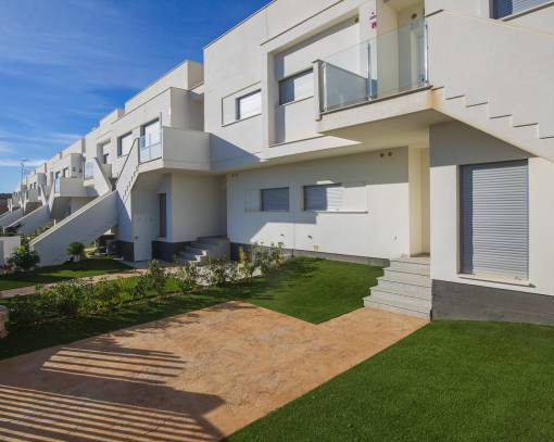 Ground Floor - Nybygg - Orihuela Costa - Campo de golf