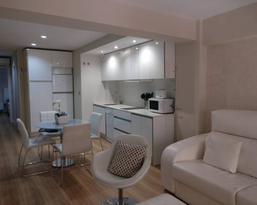 Квартира / Квартира - Long time Rental - Alicante - Alicante