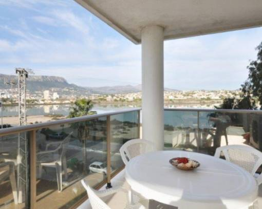 Квартира / Квартира - Sale - Calpe - Alicante