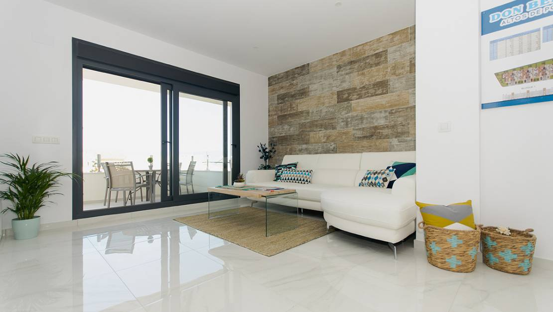 Living room | Property for sale in Polop