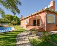 Long time Rental - Villa - Orihuela Costa - Cabo Roig