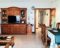 Lounge | Second hand property for sale in Torrevieja