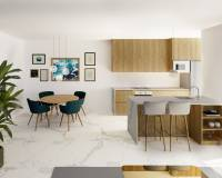 Neubau - Apartment/Flat - Guardamar del Segura