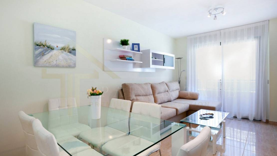 New Build - Apartment / Flat - Alicante - Centro