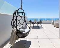 New Build - Apartment / Flat - BENITACHEL  - CUMBRE DEL SOL