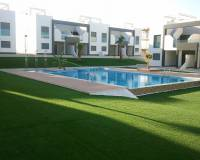 New Build - Apartment / Flat - Guardamar del Segura - EL RASO