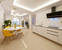 New Build - Apartment / Flat - Los Alcázares - Centro