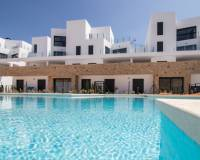 New Build - Apartment / Flat - Orihuela Costa - Villamartín