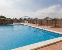 New Build - Apartment / Flat - Orihuela - Dehesa de Campoamor