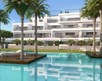 New Build - Apartment / Flat - Orihuela - Las Colinas Golf