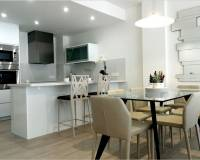 New Build - Apartment / Flat - Orihuela - Villamartin