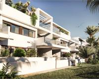 New Build - Apartment / Flat - Torrevieja - Los balcones