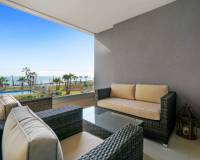 New Build - Apartment / Flat - Torrevieja - Panorama Mar