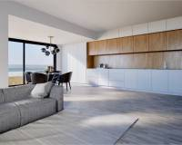 New Build - Apartment / Flat - Torrevieja