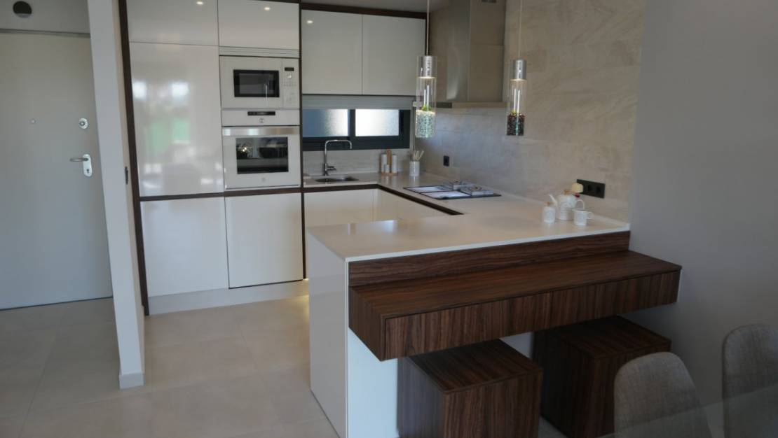 New Build - Bungalow - Guardamar del Segura - EL RASO