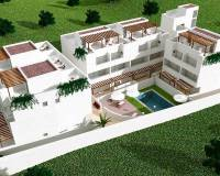 New Build - Bungalow - Guardamar del Segura - Guardamar Playa