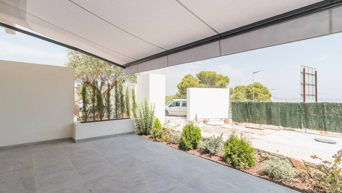 New Build - Bungalow - Torrevieja - Los Altos