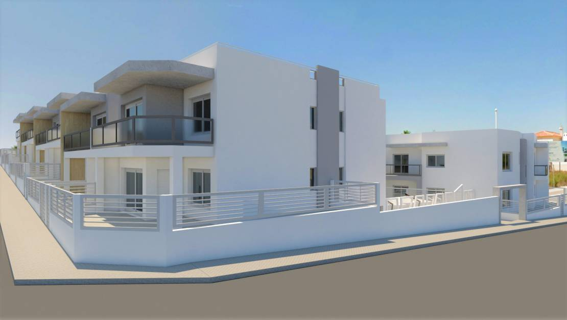 New Build - Low - Benijofar - Centro