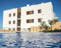 New Build - Low - Orihuela Costa - Campoamor