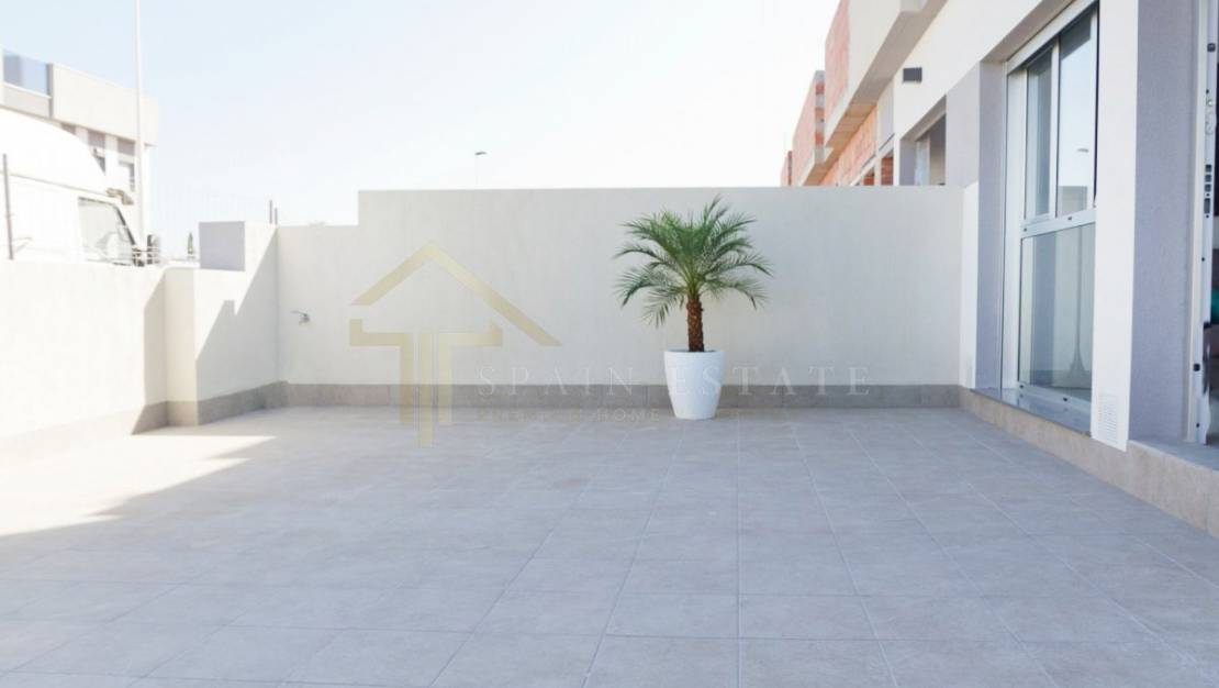 New Build - Villa - Alicante - Torre de la Horadada