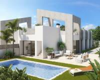 New Build - Villa - Benijofar - Alicante