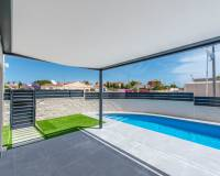 New Build - Villa - Ciudad quesada - Rojales
