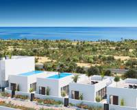 New Build - Villa - Guardamar del Segura - Los secanos