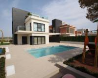New Build - Villa - Orihuela Costa - Alicante