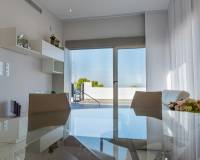 New Build - Villa - Orihuela Costa - Villamartín