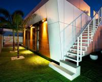 New Build - Villa - Pilar de la Horadada - Alicante