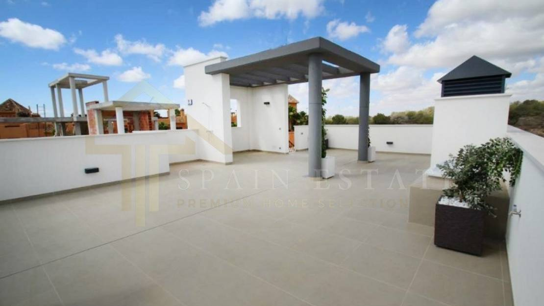 New Build - Villa - San Miguel de Salinas - Bellavista