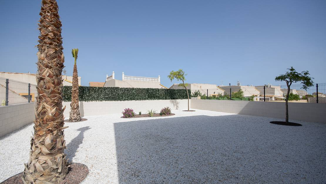 Outside area | Estate Agents in Costa Blanca - Polop