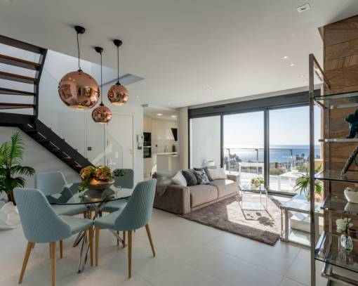 Penthouse - New Build - Pilar de la Horadada - Mil Palmeras