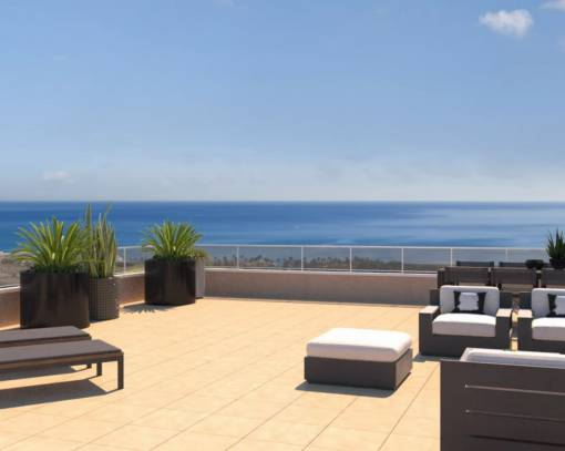 Penthouse - New Build - Torrevieja - Punta Prima