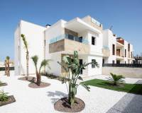 Property | New build ground floor bungalow for sale in Polop - Costa Blanca North