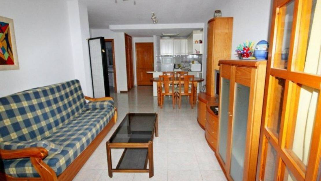 Resale - Apartment / Flat - La Mata