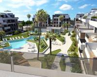 Resale - Apartment / Flat - Orihuela Costa - Alicante