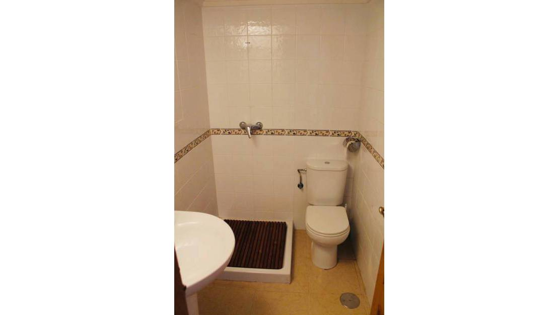 Resale - Apartment / Flat - Torrevieja - Alicante